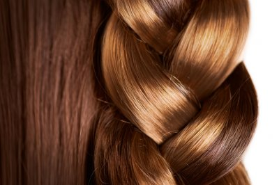 The right care for dry hair