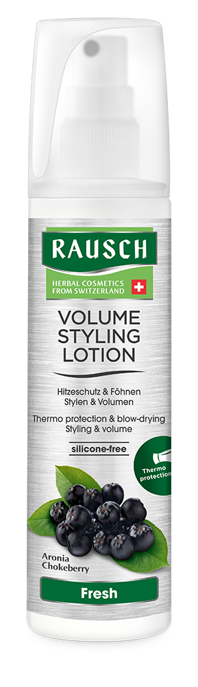 VOLUME STYLING LOTION